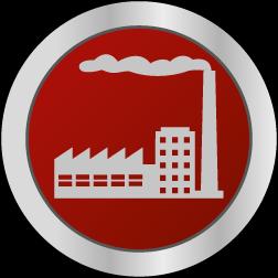 Symbol_Industrie